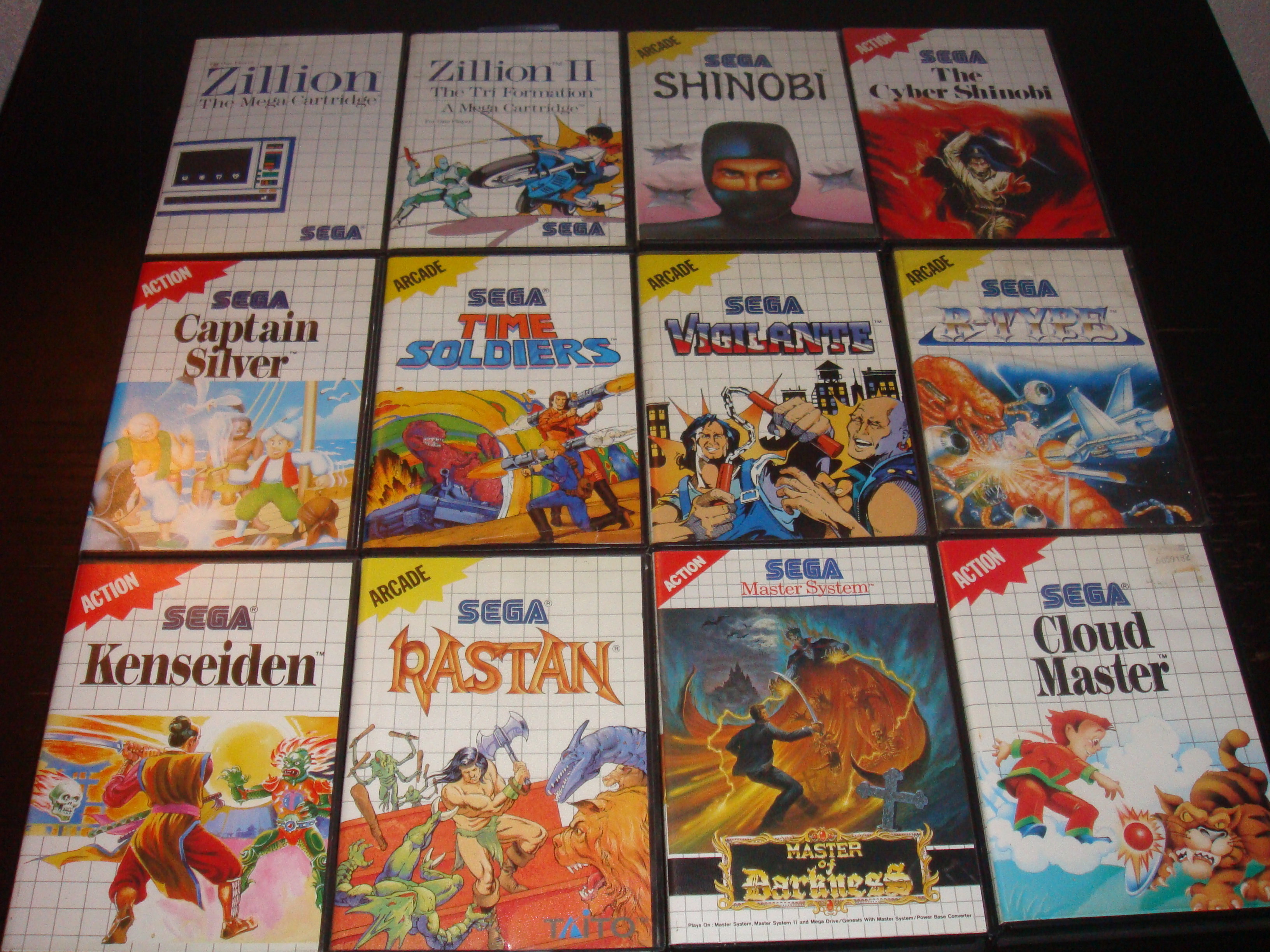 ma collection SEEEEEEGAAAAAA   (MAJ Nintendo 30.01) 302391DSC03459