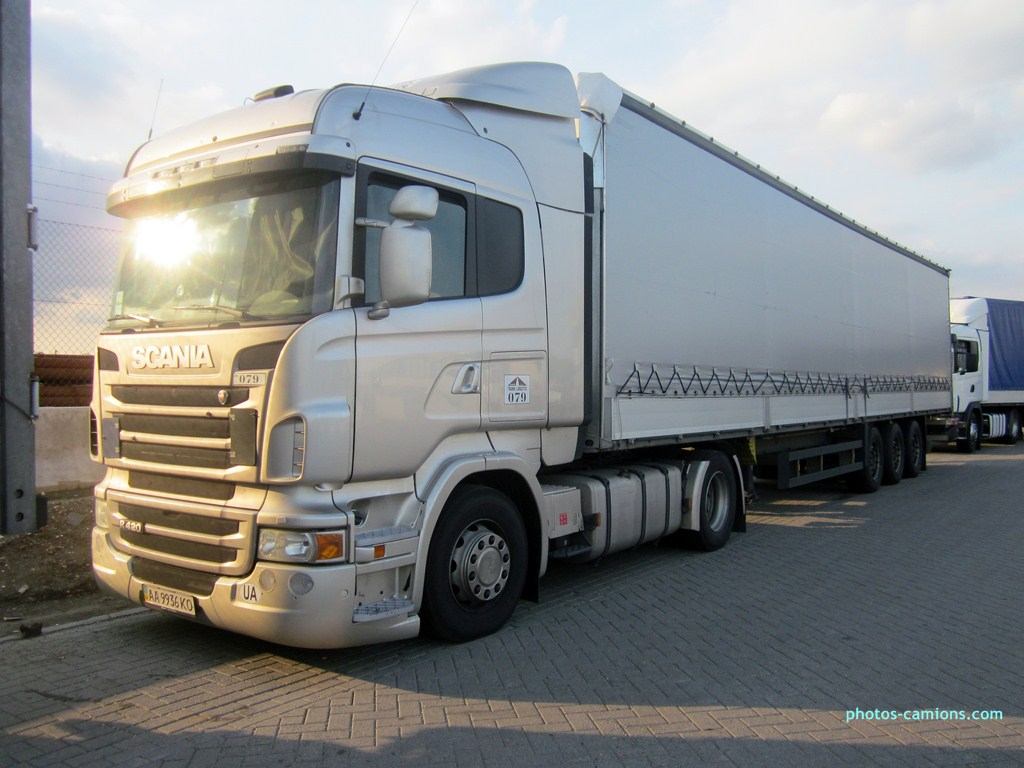 Trans Logistic  (Kiev) 303267photoscamions4IX20125