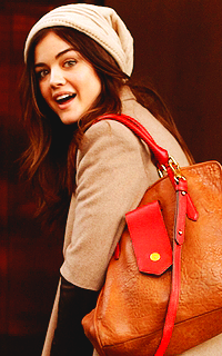 Silver O. McBright - Page 2 303351LucyHale26