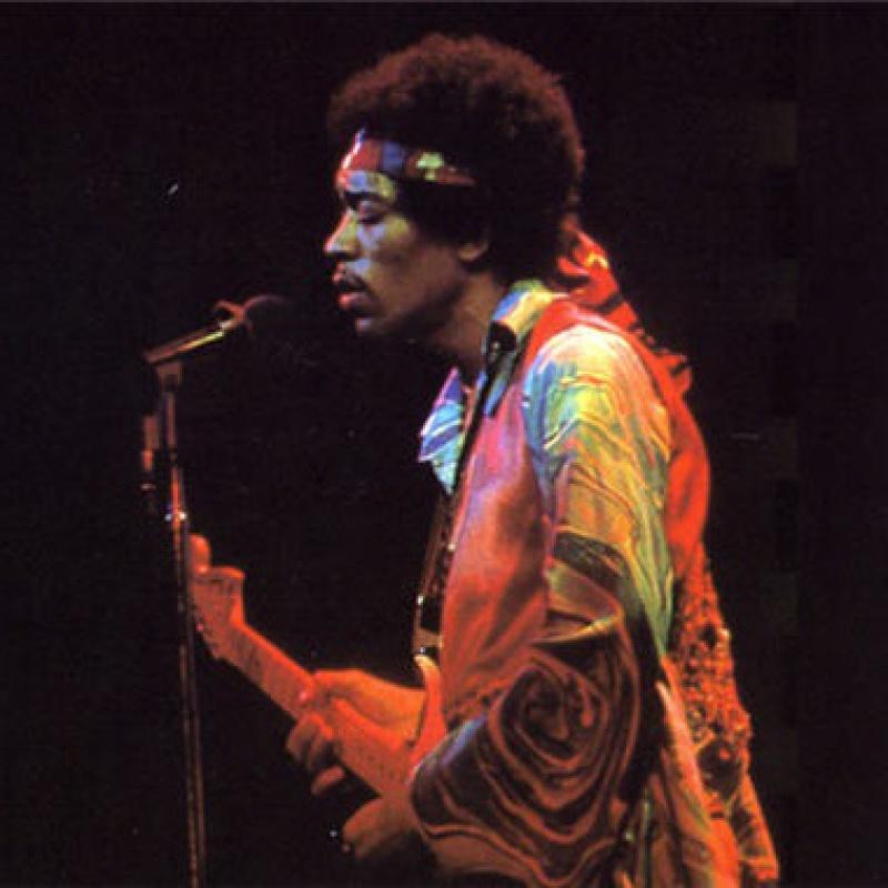 New York (Fillmore East) : 1er janvier 1970 [Second concert]  304070jimihendrixraritiescovercredittempo