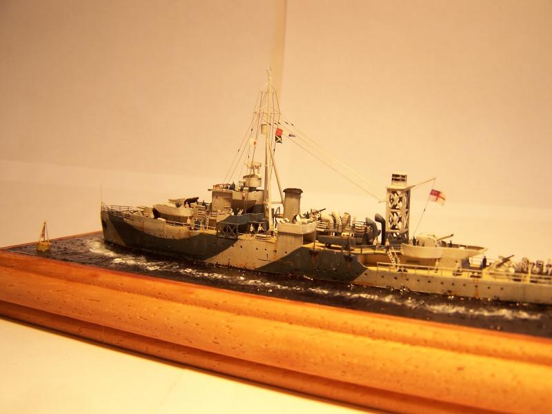 Aviso classe modifiée Hms Black Swan 1/600 scratch 304123modifiedBlackSwansloop034