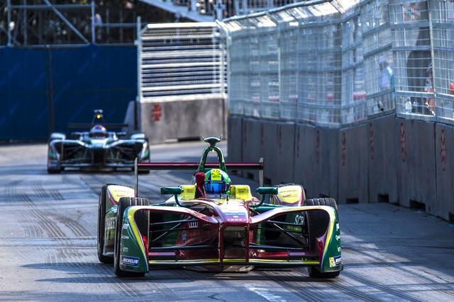 Le pilote Audi Lucas di Grassi est champion de Formule E 305256A179387medium