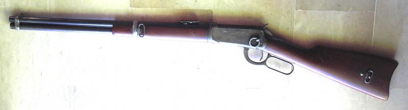 La Winchester 1894 dite « armée française » 305396Winchester1894armefranaise663965g