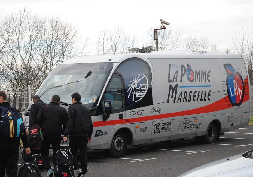 MARSEILLE CONSOLAT 2013 UN PERIPLE EN  REGION TOULOUSAINE !! 305426DSC0125
