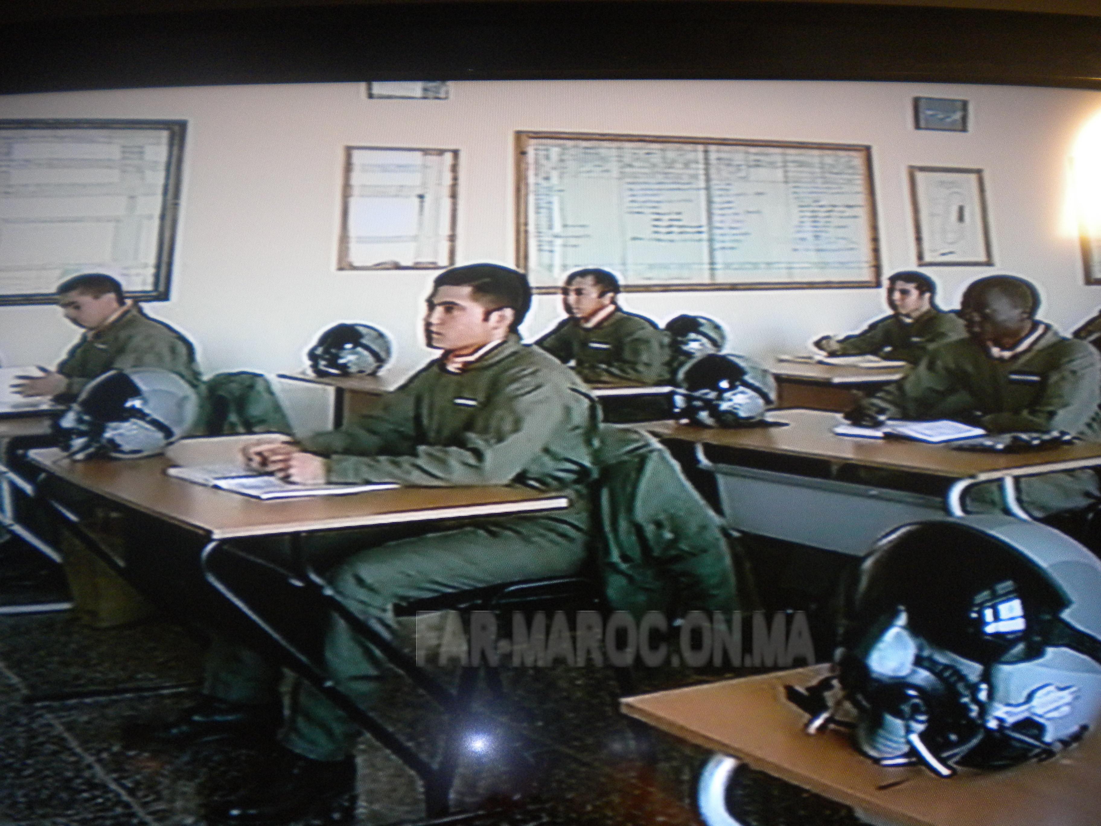 Les FRA écoles pour les élèves pilotes africains 305600AFRICAIN2
