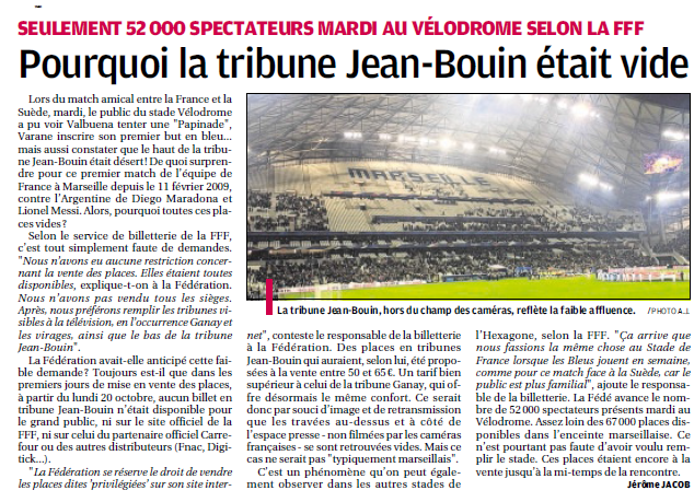 STADE VELODROME - Page 3 3056215720