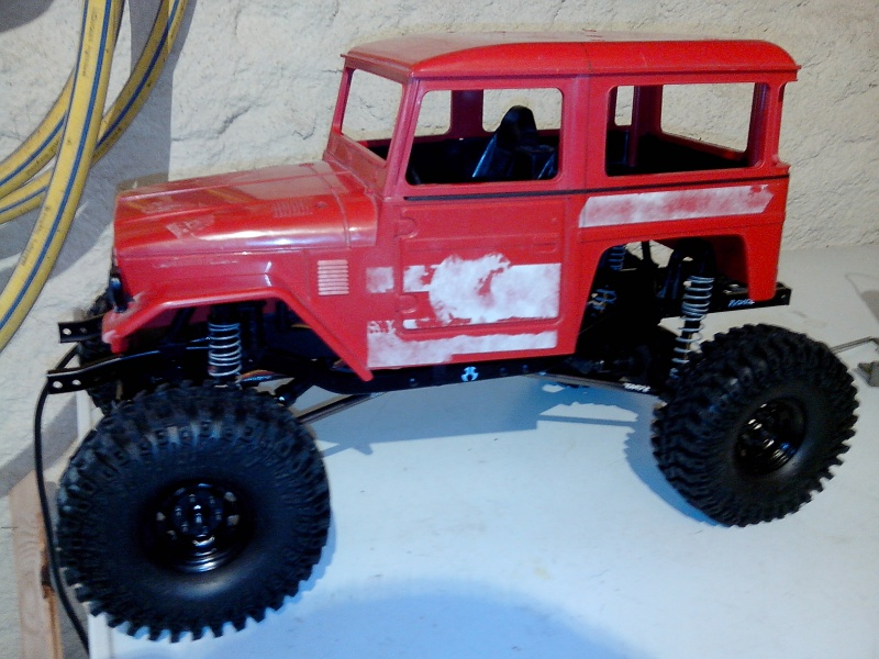 BJ40 JOUSTRA sur chassis SCX10 - Page 2 306157IMG20130106102526
