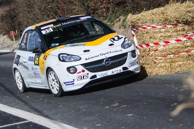 67ème Rallye Lyon Charbonnières Rhône (16 au 18 avril 2015) 306237OpelRallyLyon295324
