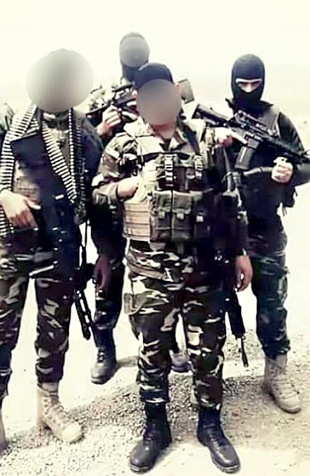 Armée Tunisienne / Tunisian Armed Forces / القوات المسلحة التونسية - Page 2 3063871323005910548466345520454571046991416427577n