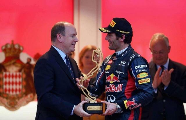 F1 GP de Monaco 2012 : Victoire Mark Webber 307087LePrinceAlbertdeMonacoremetletropheMarkWebber