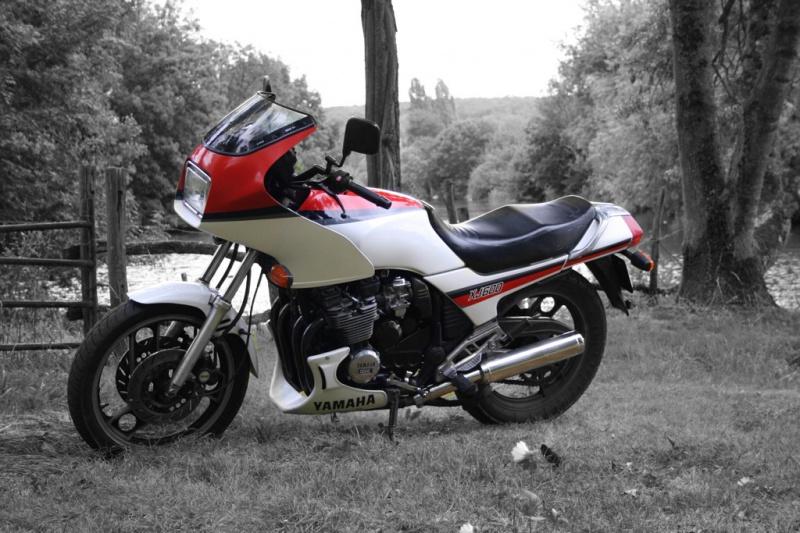 bistrot racer XJ 600 307439600xjNB