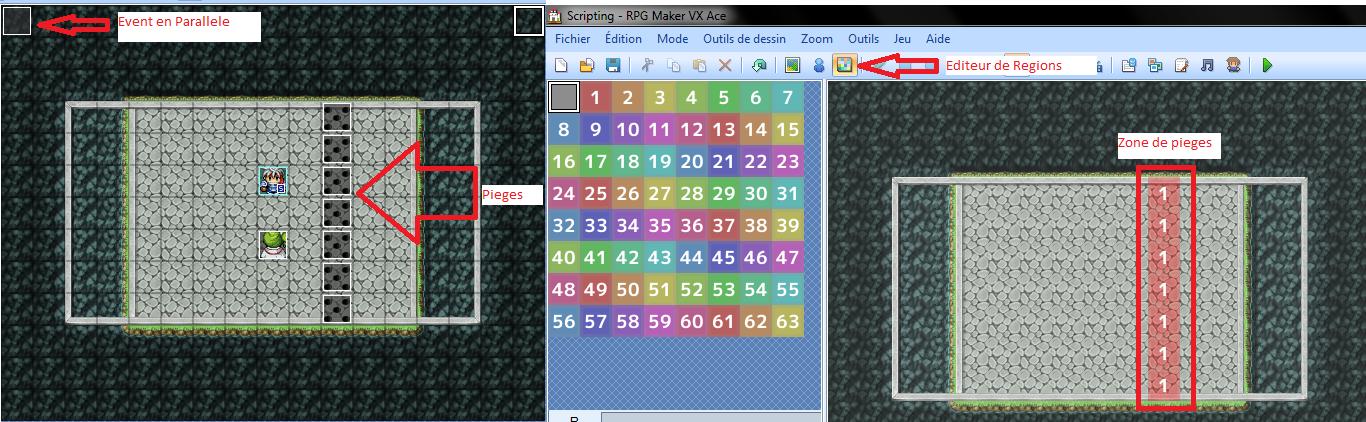 Problème de timing pour pièges de pics qui sortent du sol [résolu] 307459Screen