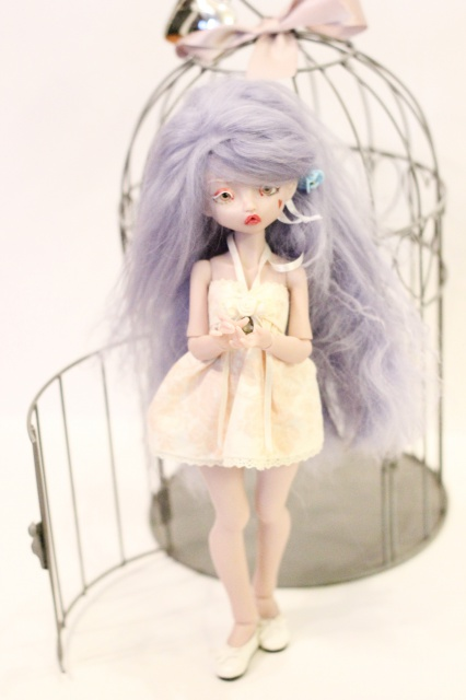 Delirium's Dolls~ Kinokojuice Haine P8 307727IMG3124