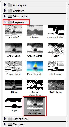 [Débutant] Créer une texture: le jean 307748jean4