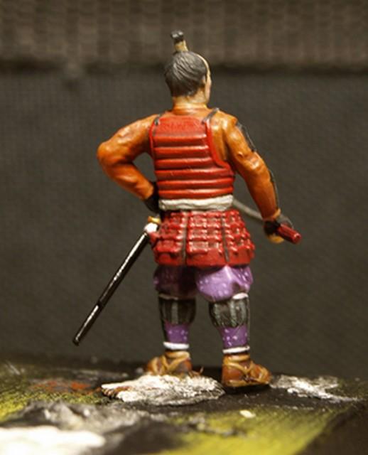 FINI  -  Ashigarus 308020Ashigaru13