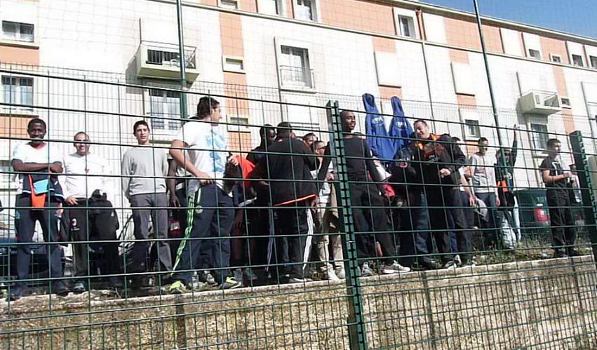 COUPE DE FRANCE 2012 A SAINT MARCEL C'EST CHAUD ENCORE POUR MARTIGUES  - Page 2 308601P1310195