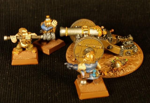 Vitrine de Phil54 - Nains Warhammer 309138NainWarhammercanon