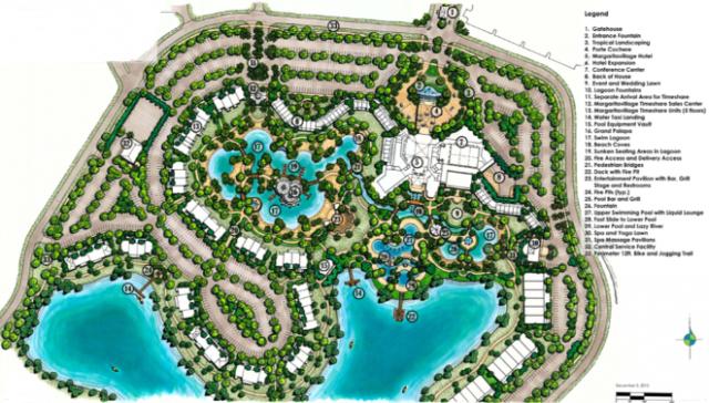 [Etats-Unis] Margaritaville Resort Orlando avec parc aquatique (2019) 309183w164