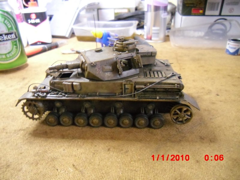 panzer - PANZER 4 ausf.F 309617CIMG2313