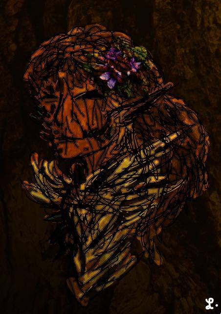 Galerie d'Ashala 310026Portrait02