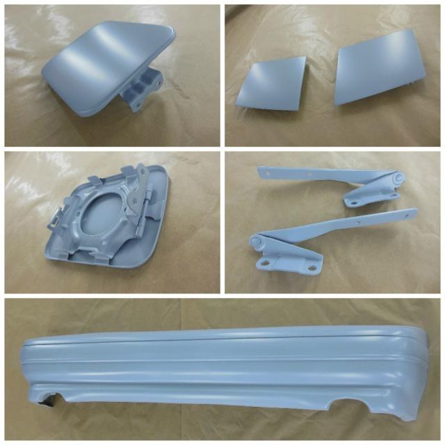 Mazda RX7 FC3S (restauration et preparation street) - Page 5 310354Appret3