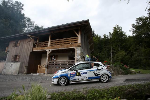 208 Rally Cup : Une Cloture De Saison En Fanfare  31120455eb430cb03b0