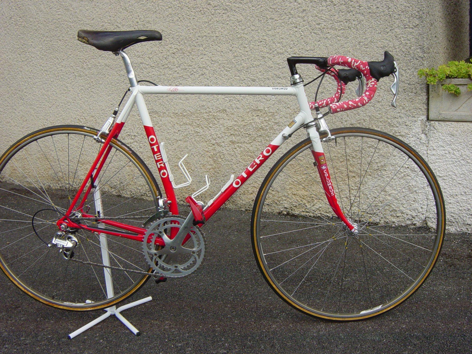 Vélo OTERO 1992 311298vlo