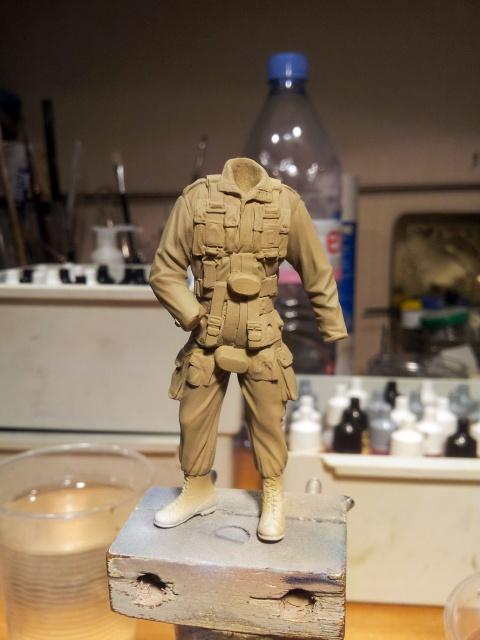 Parachutiste Français DIEN BIEN PHU – 1954 31179020150222142132
