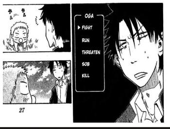 [ARTICLE][TOP 5] Les Mangas/Animes les plus drôles 312083Beelzebub1page14OneManga124782556