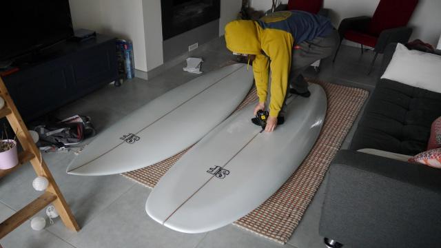 Sup Surf Strapé  312264P1010173