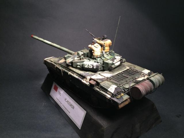 T90 Zvezda 1/35 312494IMG3498