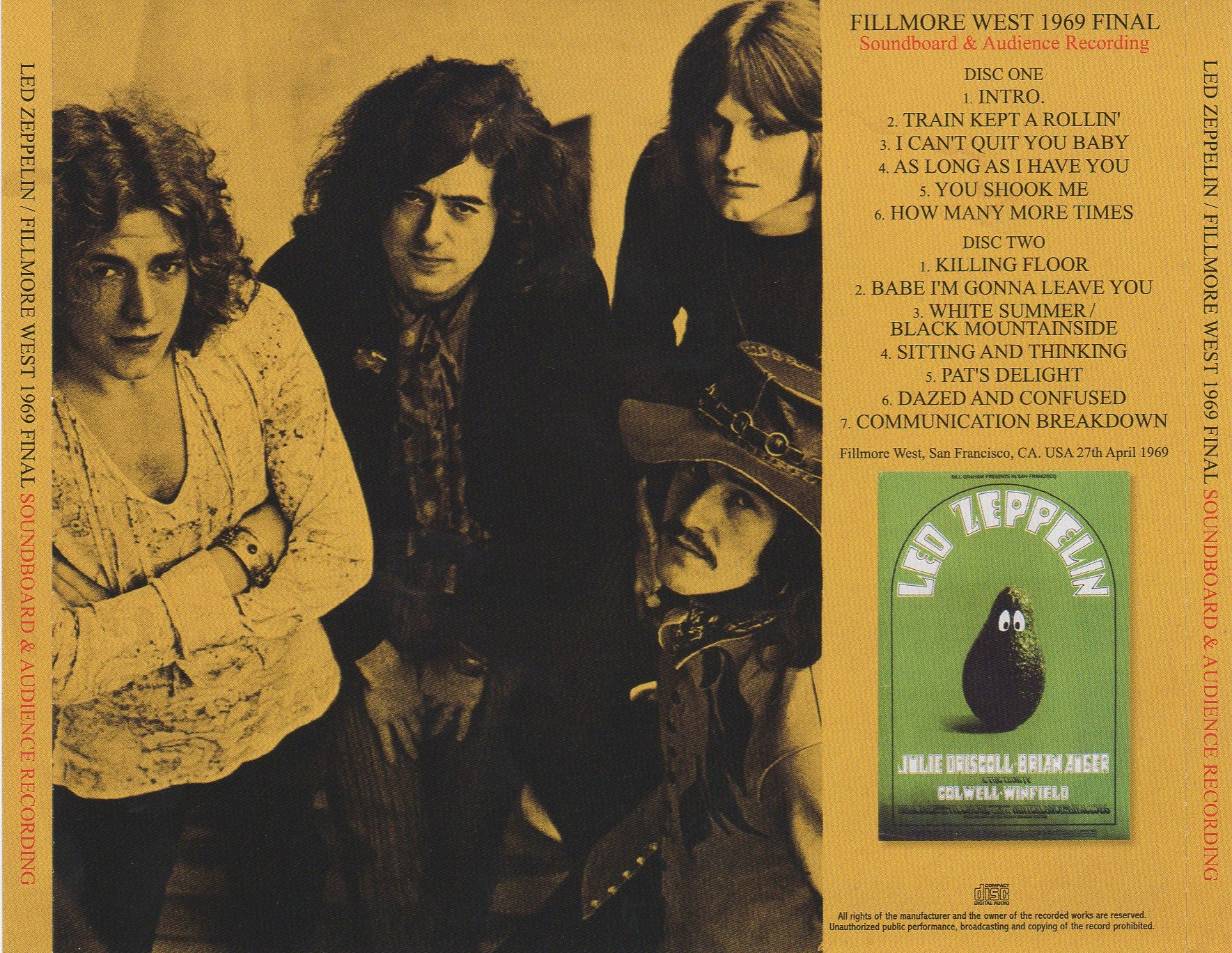 Les Bootlegs - Page 13 31250819690427SanFranciscoCAnonlabelrear