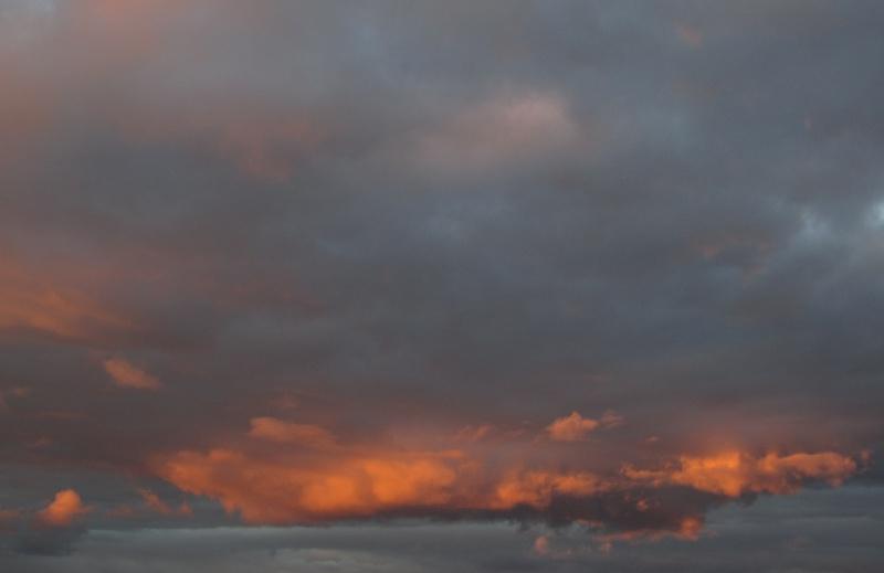 FIL ROUGE : Le ciel et les nuages  312934010
