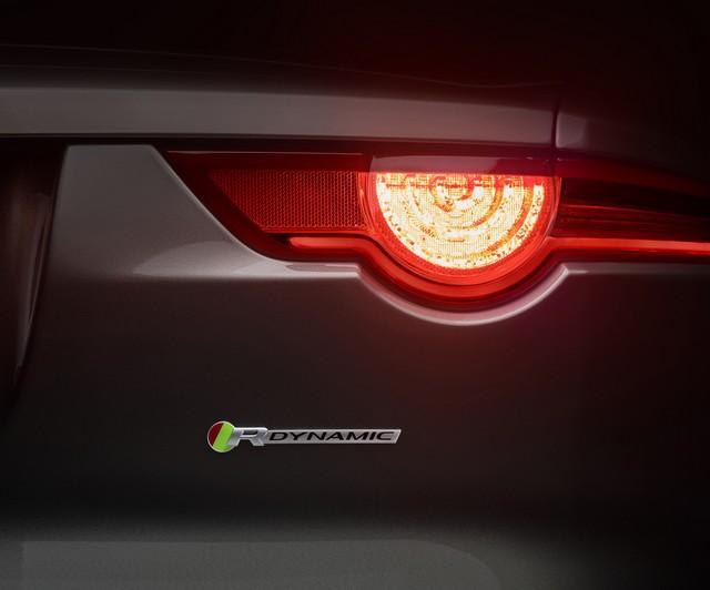 Lancement De La Nouvelle Jaguar F-TYPE Dotée De La Technologie GOPRO En Première Mondiale 312989jaguarftype18myrdynamicstudioexteriordetail10011701
