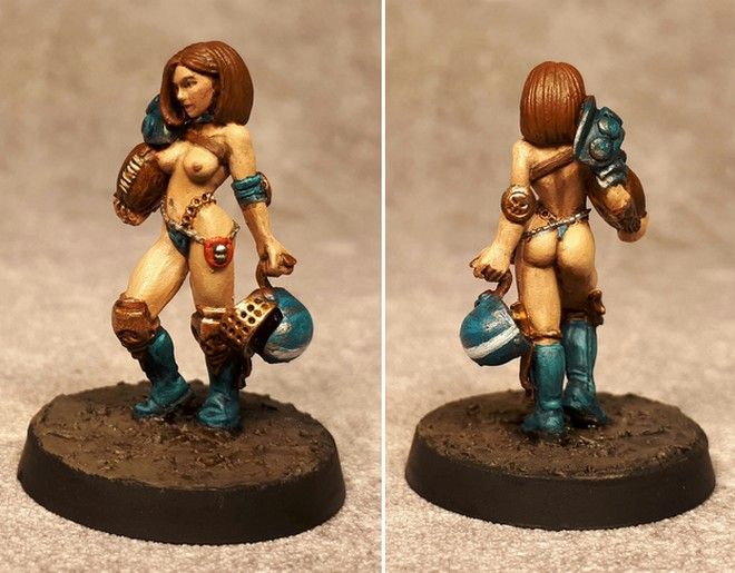 Une quaterback sexy pour Bloodbowl 313244Bloodbowl12