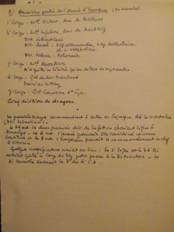 la campagne d'Espagne 1808 - 1814 313327DSCF0200