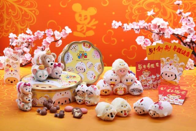[Hong Kong Disneyland Resort] Le Resort en général - le coin des petites infos - Page 8 313959w219