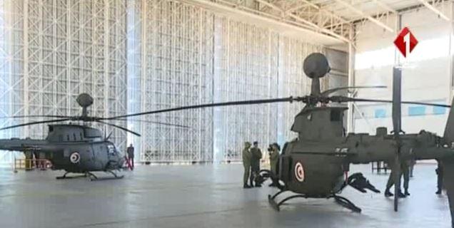 Armée Tunisienne / Tunisian Armed Forces / القوات المسلحة التونسية - Page 8 31403163EE