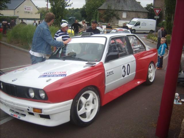 31è Rallye Tessy sur Vire Gouvets 2012 (vérifications techniques)  314148Sep01802
