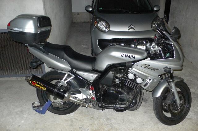 Le sujet des motards :) - Page 3 314279P1040663