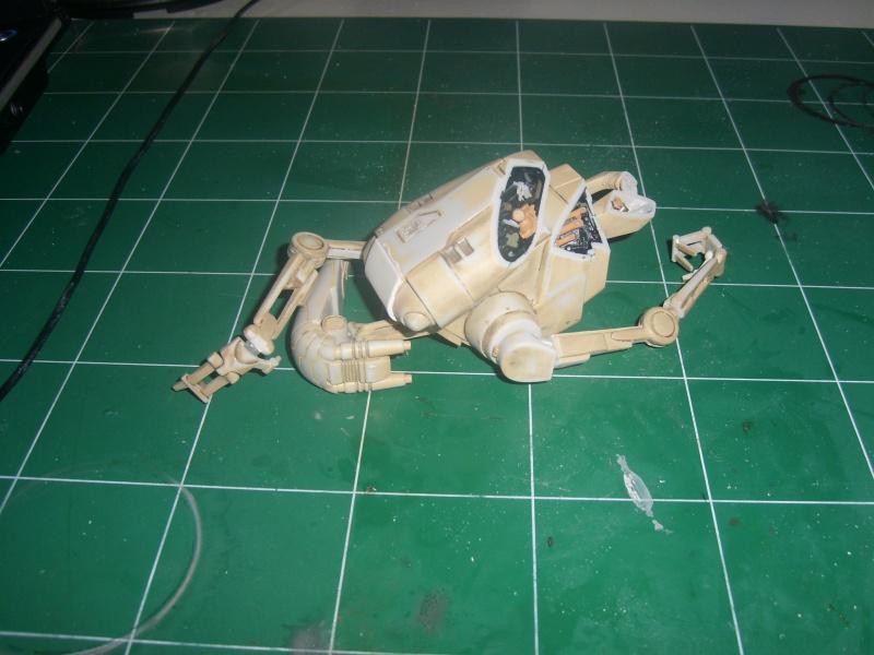 STAR WARS : STAP battle droid 314572SL270359