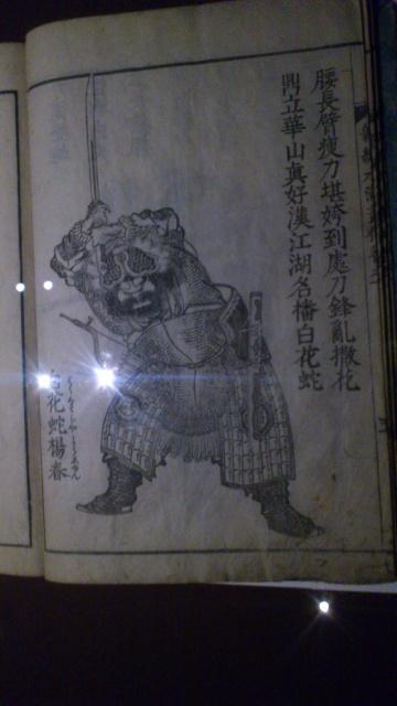 [Expo Report] Exposition Hokusai 314842DSC0076