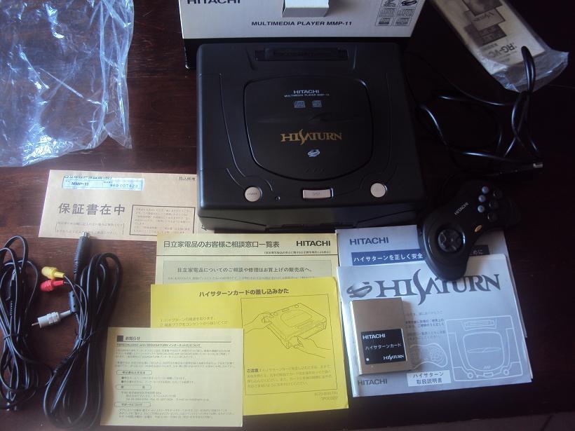 "Game room Sega Saturn ^-^"" 315012DSC04587"