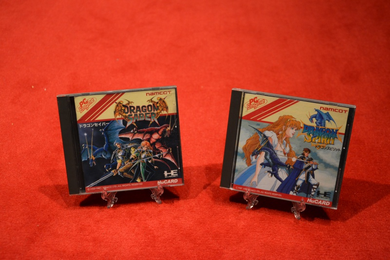 La collec à Goten62 ---castlevania---PC Engine--- 315122DSC0028