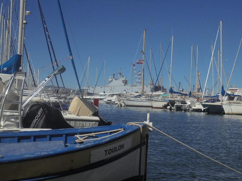 [Les Ports Militaires de Métropole] Visite de la rade de Toulon - Page 14 315834DSC03764