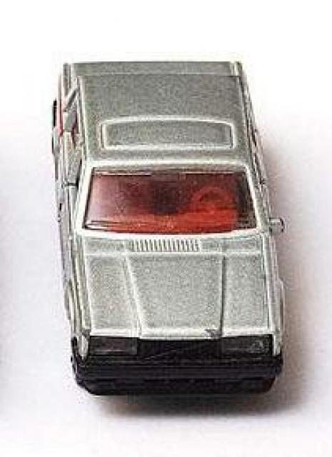 N°230 Volvo 760 GLE 317196volvo7601rtro