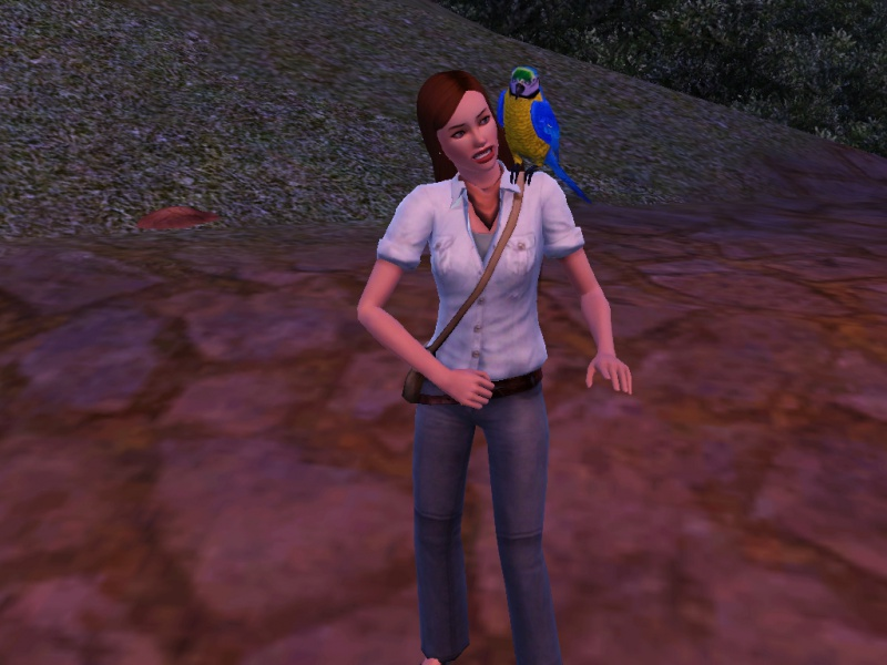 [Challenge sims 3] L'île Perdue 317572Screenshot362