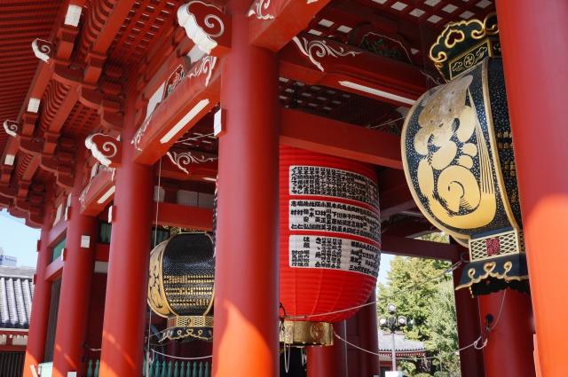 gaijin - Gaijin in Japan: Tokyo - Kyoto - Osaka [Terminé] 317573DSC01082