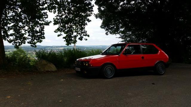 Fiat Ritmo 130 TC Abarth '84 en static sur Compomotive !! - Page 2 31788120160727171901