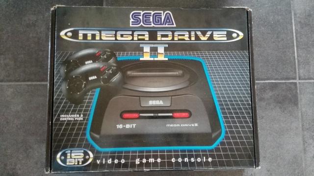 Méga drive, game gear et 22 jeux, Master system:  317904IMG20160318165858